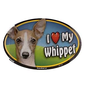 Roundabout Whippet Supplies Home