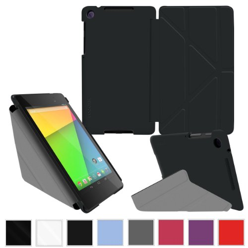 roocase-google-nexus-7-2013-fhd-case-2nd-gen-2013-model-origami-slim-shell-cover-black-with-auto-wak