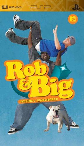 Rob and Big Vol. 1 [UMD for PSP] - 1
