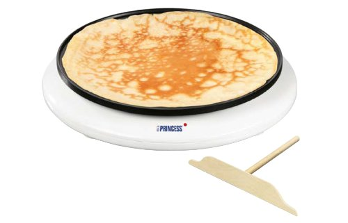 Read About Princess 492227 Electric Crepe Maker