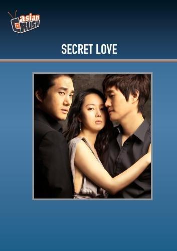 DVD : Secret Love