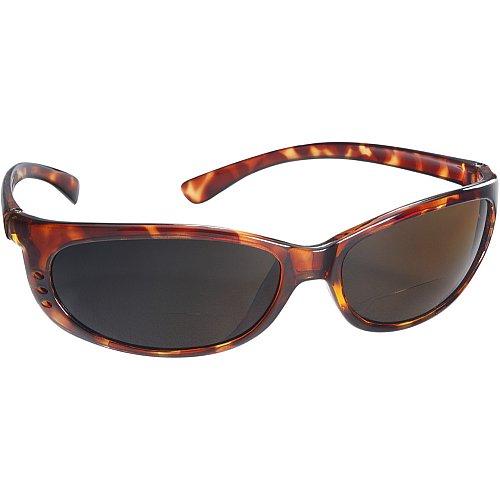 polarized reader sunglasses crkp  Ono's Trading Company 200 Mag Power Sun-Mag Plus Polarized Reader  Sunglasses Tortoise,