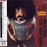 Lumpy Gravy (Ltd Lp Ed) by Zappa, Frank