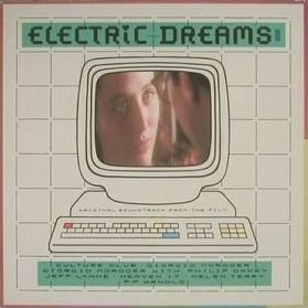 Heaven 17 - Electric Dreams - Zortam Music