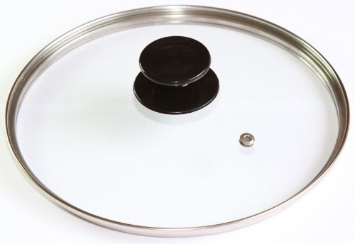 Instant Pot® 9-Inch Tempered Glass Lid For Electric Pressure Cookers, Garden, Lawn, Maintenance