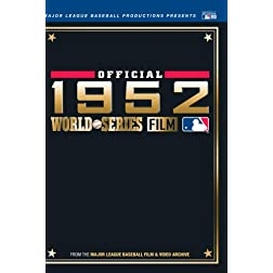 Official 1952 World Series Film
