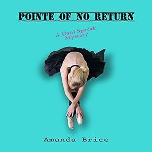 Pointe of No Return Audiobook