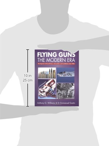 Flying Guns: The Modern Era