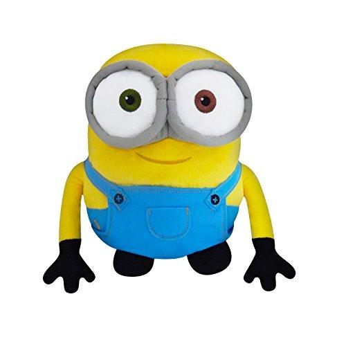 Warmies Minion Bob