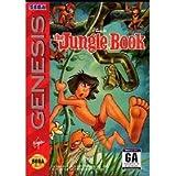 Jungle Book - Sega Genesis