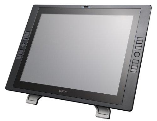 Wacom 液晶タブレット 大画面21.3インチ 画面にダイレクトに、ペンで描く Cintiq21UX DTK-2100/K0