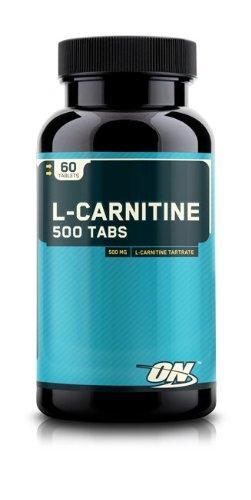 Optimum Nutrition L-Carnitine