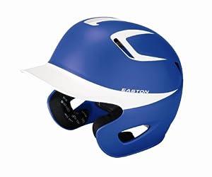 Easton Two-Tone Stealth Grip Batting Helmet by Easton