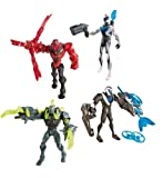 Acquista Max Steel - Personaggi Base