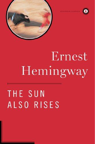 Sun Also Rises (Scribner Classics)