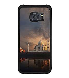 ifasho Designer Phone Back Case Cover Samsung Galaxy S6 G920I :: Samsung Galaxy S6 G9200 G9208 G9208/Ss G9209 G920A G920F G920Fd G920S G920T ( Hindu God Durga maa Bengal )