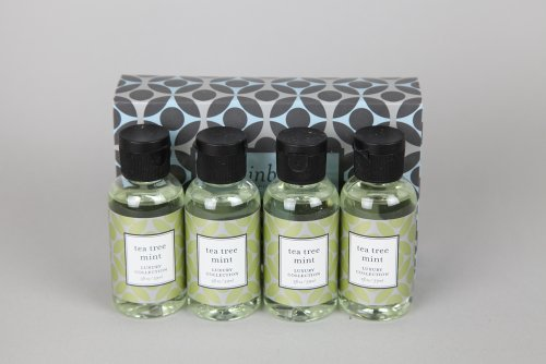 Rainbow Tea Tree Mint Fragrances (Pack Of 4) front-629737