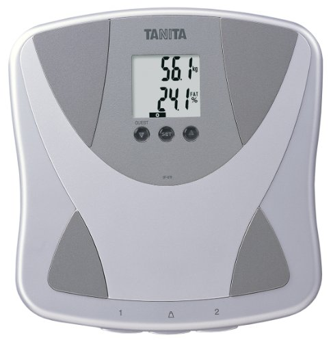 The best smart scales: Our top Wi-Fi connected body fat