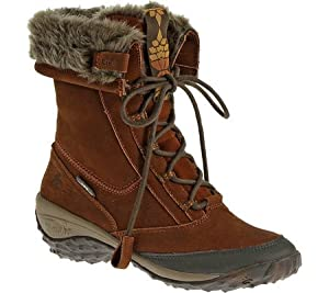Women's Cushe Allpine Cone (11 in Red Brown)