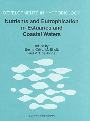 Nutrients-and-Eutrophication-in-Estuaries-and-Coastal-Waters-Proceedings-of-the-31st-Symposium-of-the-Estuarine-and-Coastal-Sciences-Association-ECSA-Held-in-Bilbao-Spain-3-7-July-2000-Edited-by-Emma-