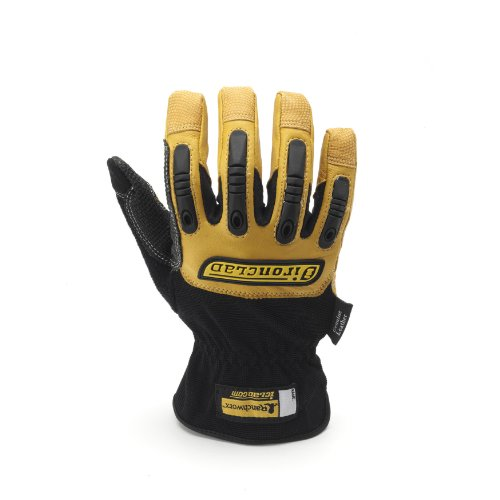 Ironclad Ranchworx Gloves RWG-05-XL, Extra Large