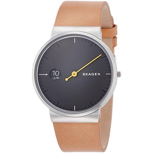 [スカーゲン]SKAGEN 腕時計 ANCHER SKW6194 メンズ 【正規輸入品】