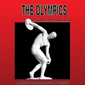 Olympics (Ancient Greek Mysteries) | [Kristi McCracken]