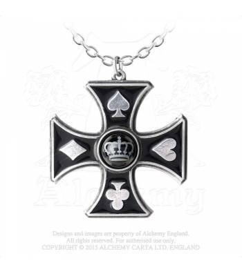 alchemy-ul13-sharps-cross-pendant