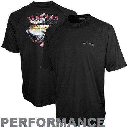 Alabama Crimson Tide T Shirts  Columbia Alabama Crimson