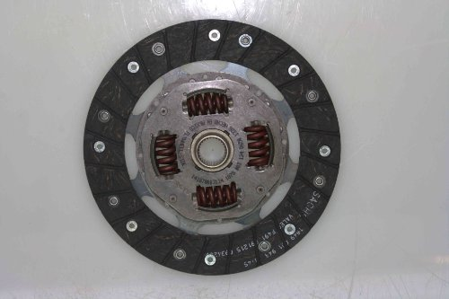 Sachs SD668 Clutch Disc sachs k70397 01 clutch kit