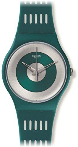 [スウォッチ]SWATCH 腕時計 NEW GENT(ニュージェント) COMPUTERION SUON114 メンズ 【正規輸入品】