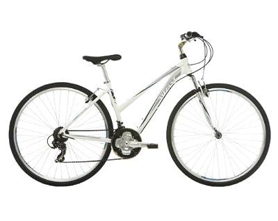 Mizani Women's Zone HT Hybrid Bike