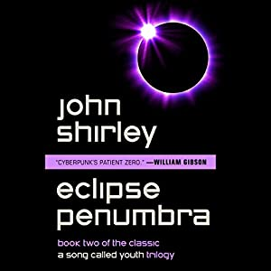 Eclipse Penumbra Audiobook