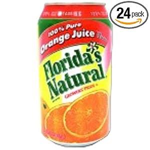 Florida S Natural Growers Pride Orange Juice