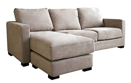 Alena Sectional Sofa/Ottoman Set by Wholesale Inte
