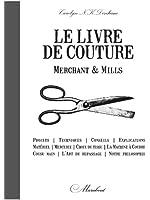 LE LIVRE DE COUTURE MERCHANT AND MILLS