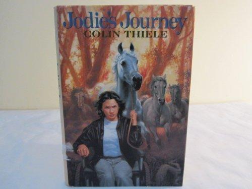 Jodie's Journey