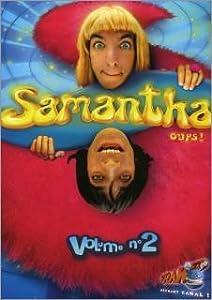 Samantha Oups! Vol. 2