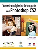 Tratamiento digital de la fotografia con Photoshop CS2/ Digital Treatment of Photography with Photoshop CS2 (Spanish Edition) (844151996X) by Jack Davis