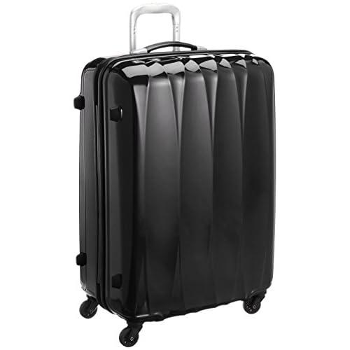 [アメリカンツーリスター] AmericanTourister Arona Lite / アローナライト スピナー75   (75cm/87L/4.4Kg) (スーツケース・キャリーバッグ・Lサイズ・TSAロック・大容量・軽量・ファスナー・保証付き)