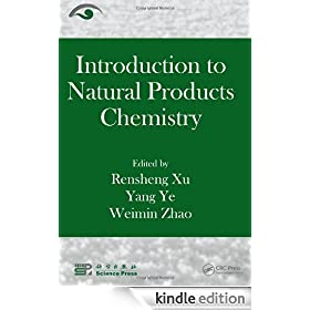Introduction to Natural Products Chemistry