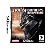echange, troc Transformers: The Game - Decepticons (Nintendo DS) [import anglais]