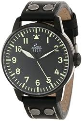 Laco / 1925 Men's 861759 Laco 1925 Pilot Classic Analog Watch