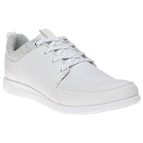 Boxfresh Aggra Uomo Sneaker Bianco