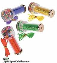 Toysmith Liquid Spin Kaleidoscope