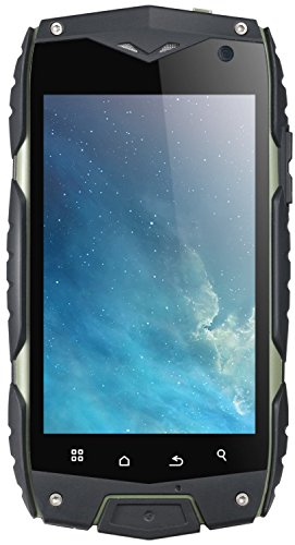 IceFox TM Thunder Unlocked Rugged outdoor smartphone Photo