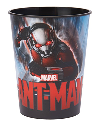 American Greetings Ant-Man 16 oz Plastic Party Cup Party Supplies