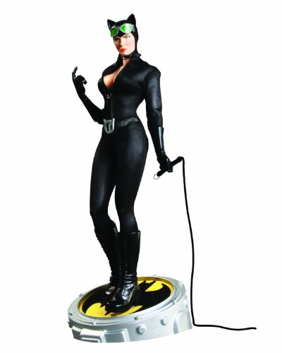 DC Direct Catwoman 1:4 Scale Museum Quality Statue