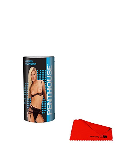 HU1091334 Penthouse Alexis Winston POP ein Pussy Stroker CyberSkin Masturbator Masturbatoren Sex Toys