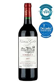 Ch&acirc;teau Gillet 2011 - Case of 6